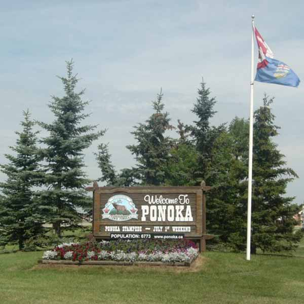 The Town of Ponoka Technical SEO Case Study | Adster Creative