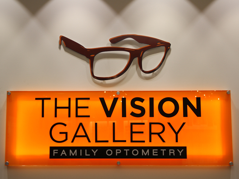 The Vision Gallery Edmonton