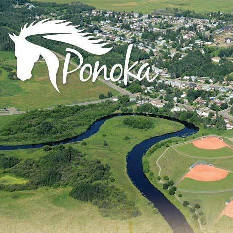 The Town of Ponoka