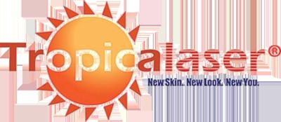 Tropic Laser logo
