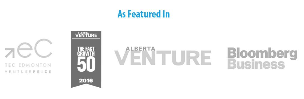 Alberta Venture Fast Growth 50
