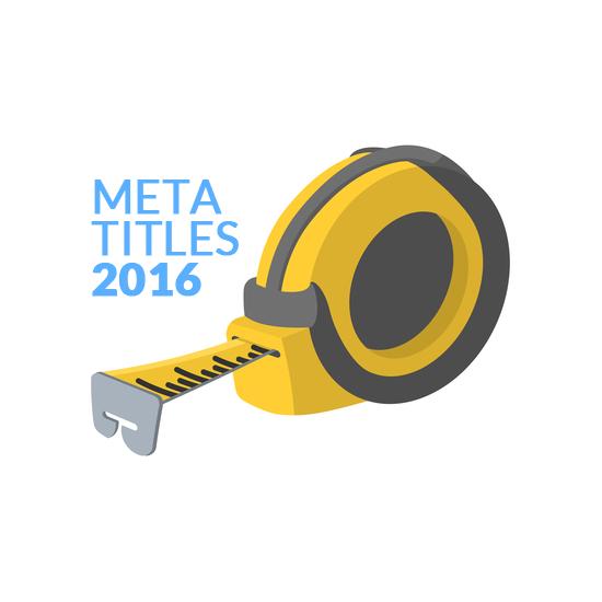 meta titles main