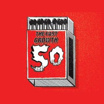 Alberta Venture Fast Growth 50 2017