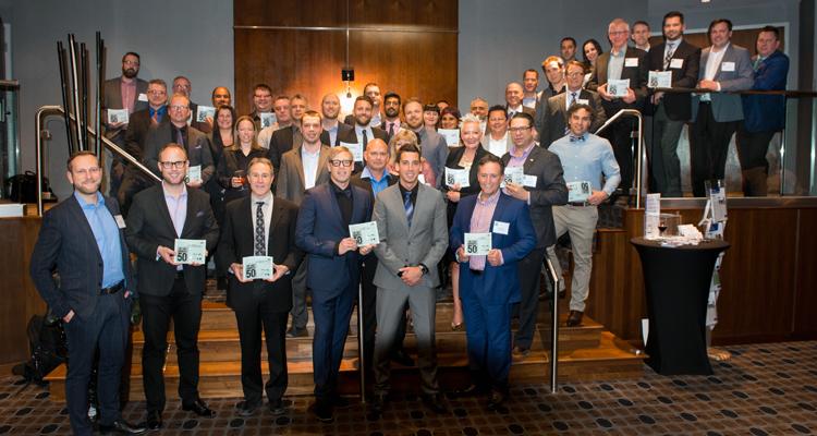 Alberta Venture FG50