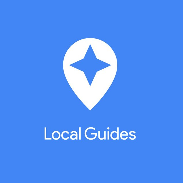 Google Local Guides & Google Map Maker