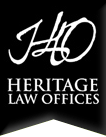 Heritage Law Logo