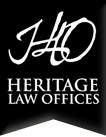 Heritage Law Logo