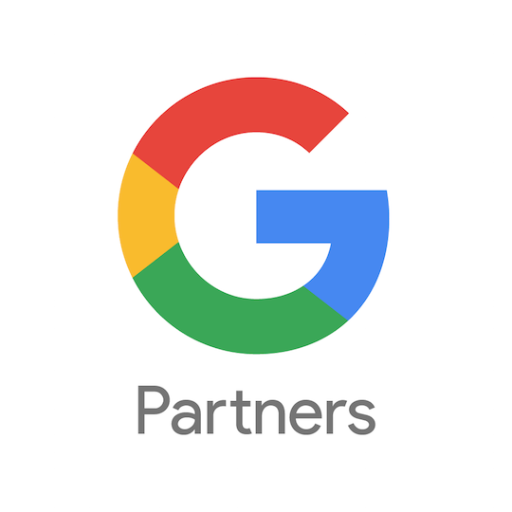 Top 5 Canadian Cities with the most Google Partners