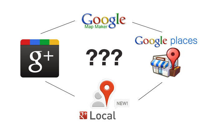 Google Plus Local Optimization