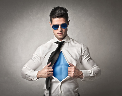 Digital Marketing Superhero Adster Blog